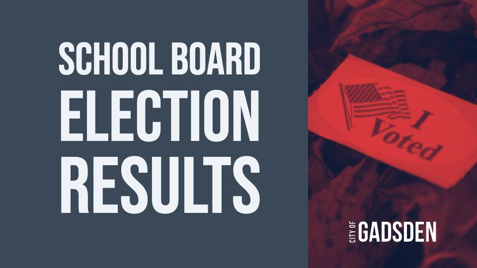 School Board Results