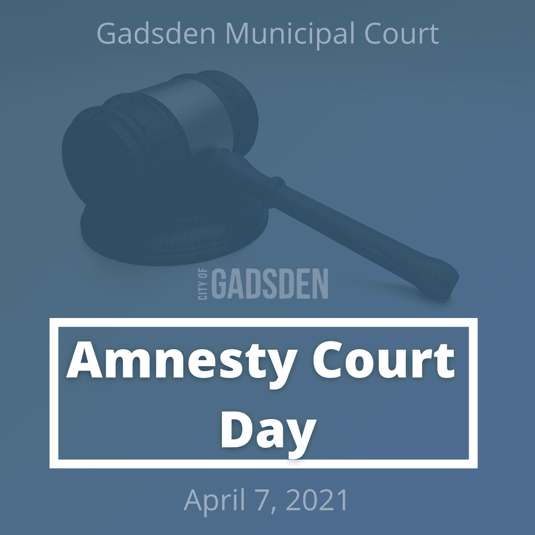 Court Amnesty Day 2021