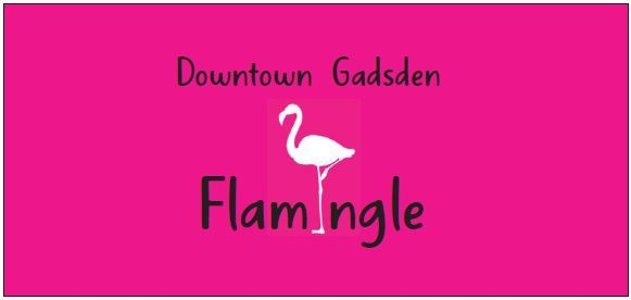 Flamingle